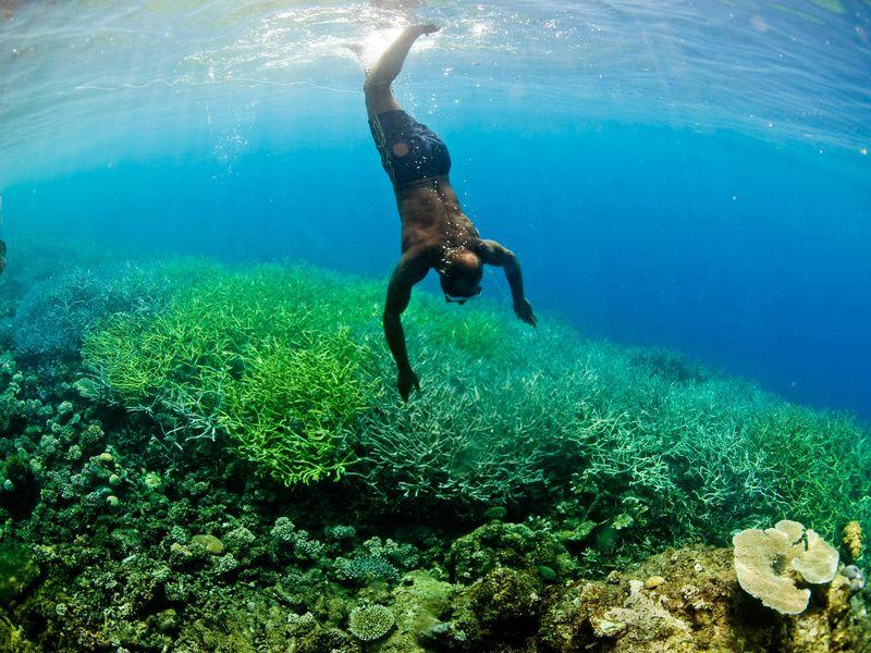 Ghizo Solomon Islands